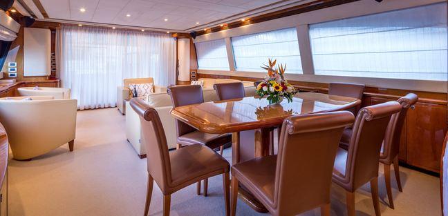 Piola Charter Yacht - 6