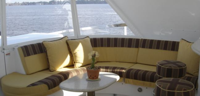 Lady Ann Charter Yacht - 5