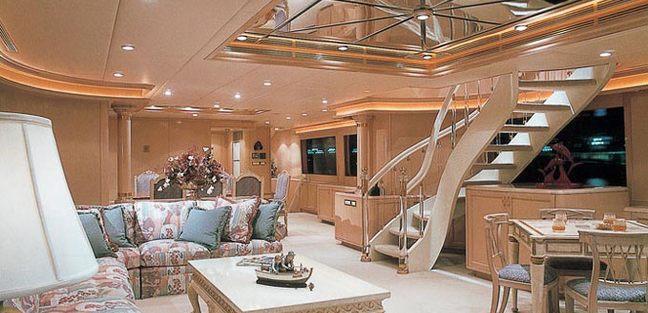 Bad Company Charter Yacht - 3