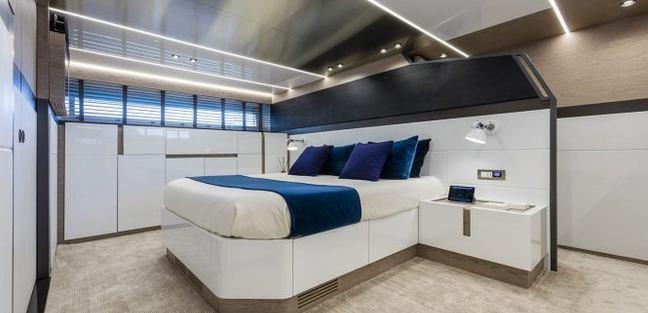 Moanna I Charter Yacht - 8