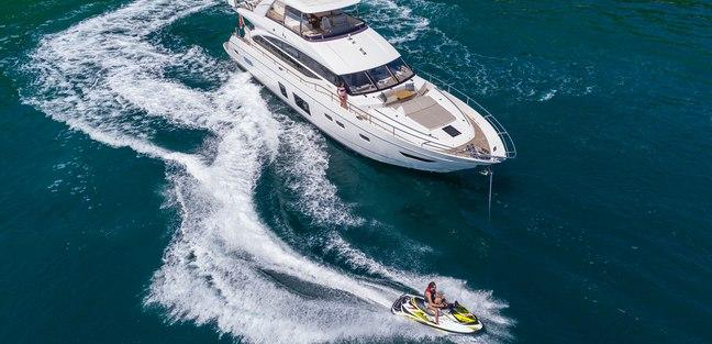 LARIMAR II Charter Yacht - 5