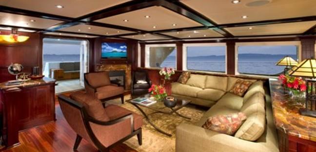L'Albatros Charter Yacht - 7