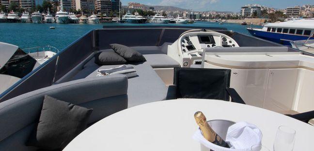 Albatros Charter Yacht - 5