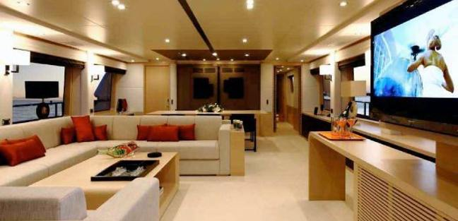 Streit Charter Yacht - 2