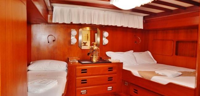 Cadama Charter Yacht - 8