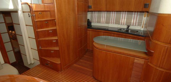 Sweet Titi Charter Yacht - 7