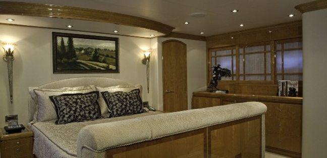 Sterling V Charter Yacht - 7