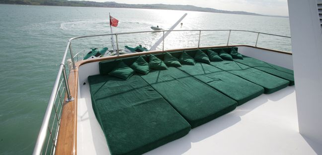 South Paw C Charter Yacht - 3