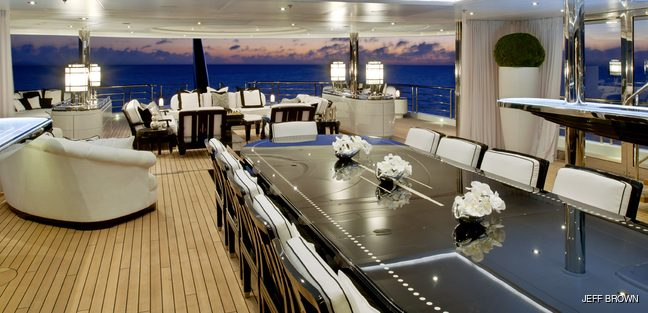 Phoenix 2 Charter Yacht - 3