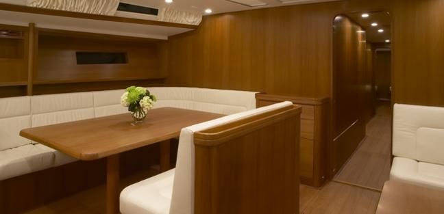 Laetitia Charter Yacht - 4