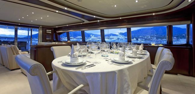 Lady Maria Charter Yacht - 7