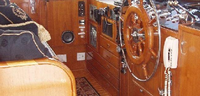 Estrella Del Mar Charter Yacht - 3