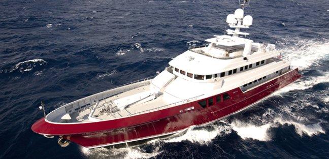 Qing Charter Yacht - 7