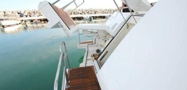 Syrena Charter Yacht - 5