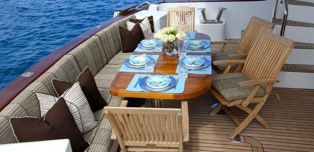 Vega Charter Yacht - 4