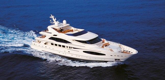 Princess Iolanthe Charter Yacht - 3