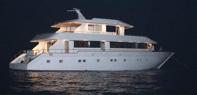 Aurora Charter Yacht - 2