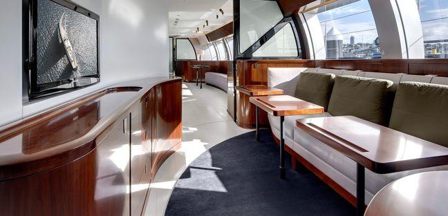 Vertigo Charter Yacht - 8