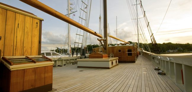Raja Laut Charter Yacht - 5