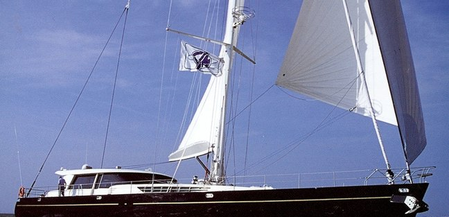 Obsession II Charter Yacht - 3