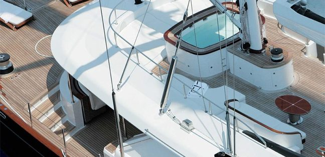 Parsifal III Charter Yacht - 2