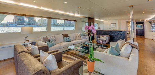 Lionshare Charter Yacht - 6