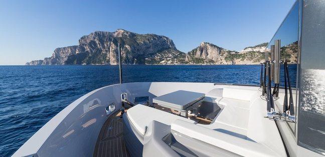 Boom Shakalaka Charter Yacht - 6