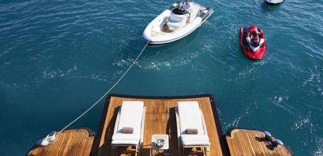 Sullivan's Island Charter Yacht - 4