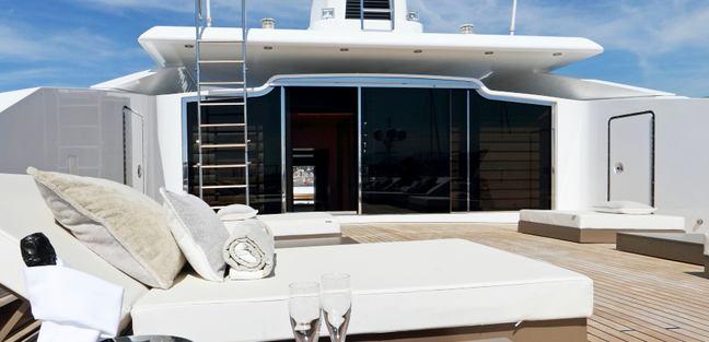 Beatrix Charter Yacht - 2