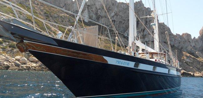 Agarimo 5 Charter Yacht - 5
