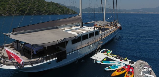 White Soul Charter Yacht - 7