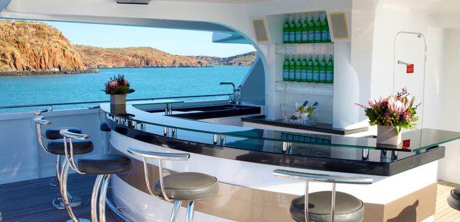 Anda Charter Yacht - 3