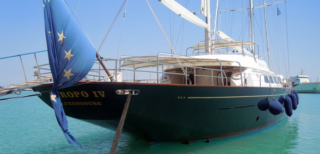 Piropo IV Charter Yacht - 3