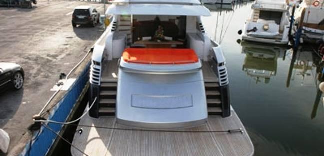 Maximo Charter Yacht - 5