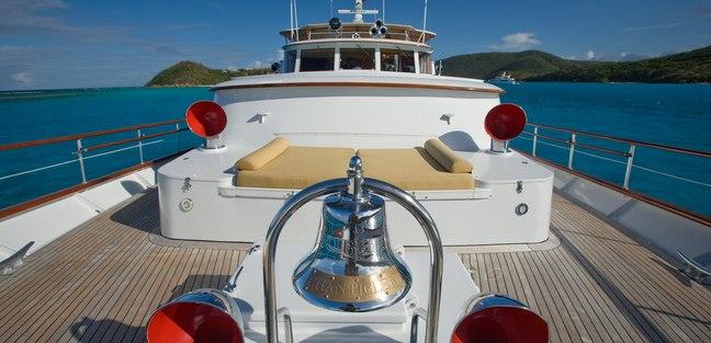 Chanticleer Charter Yacht - 3