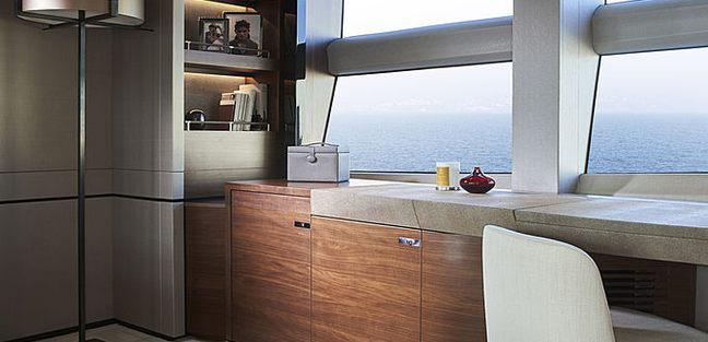 Samba Charter Yacht - 6