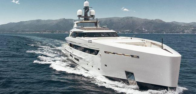 Binta D'Or Charter Yacht - 2
