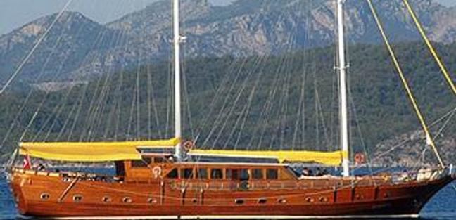 Felton I Charter Yacht