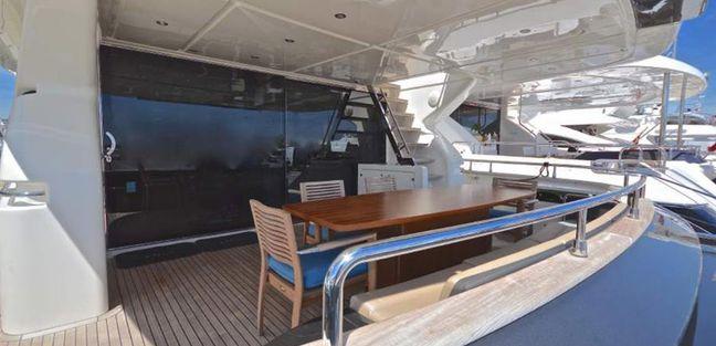 Taurus Charter Yacht - 4