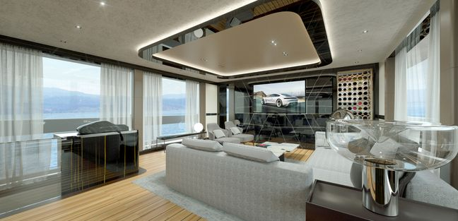 1 of 7 Charter Yacht - 7