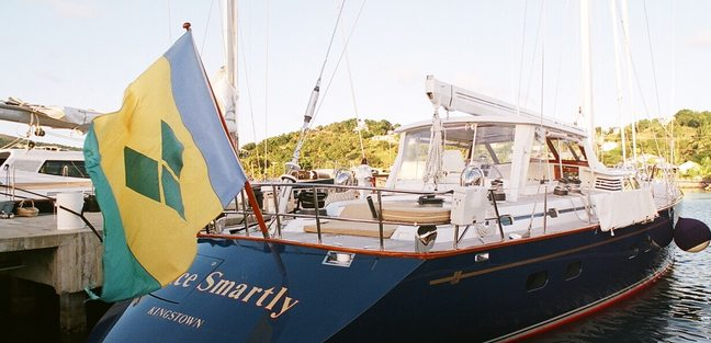 Dance Smartly Charter Yacht - 5