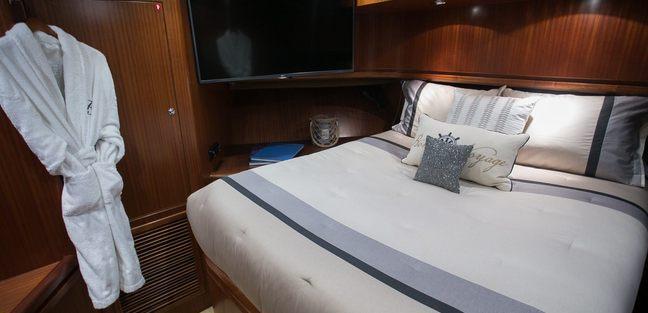 Beachfront Charter Yacht - 8