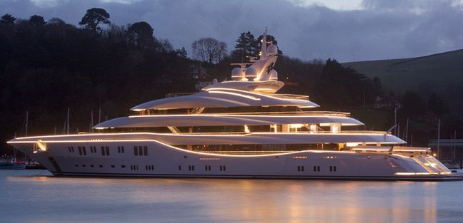 Lady Lara Charter Yacht - 7