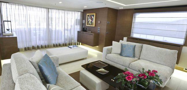 Ipanemas Charter Yacht - 6