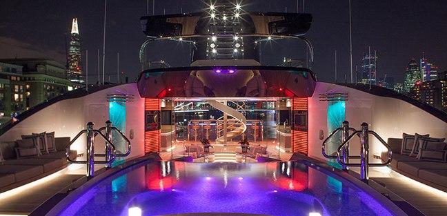 Kismet Charter Yacht - 2