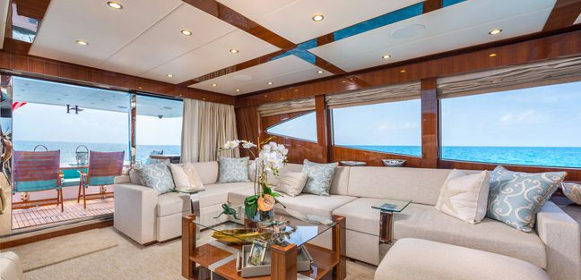 Deal Maker Charter Yacht - 6
