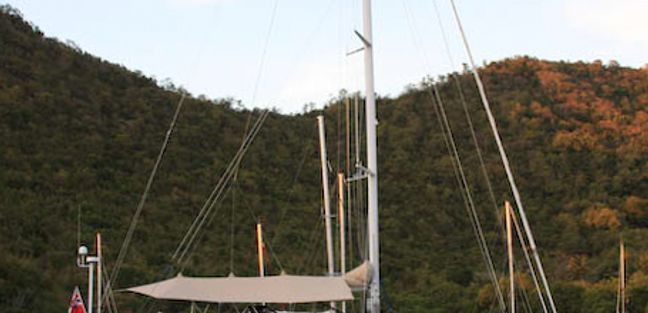 Capo Giro Charter Yacht - 3