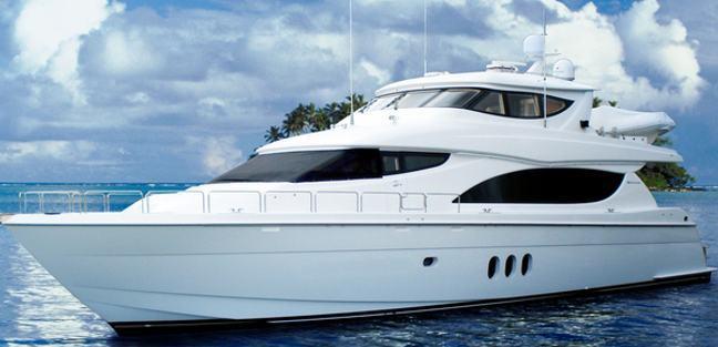 Sea Delight Charter Yacht - 2