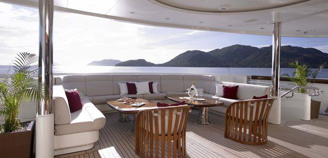 Anna 1 Charter Yacht - 6