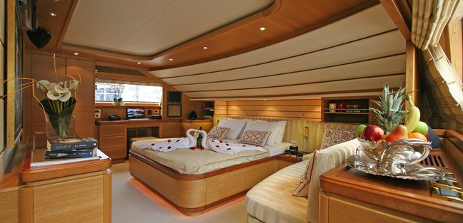 Sea Lion II Charter Yacht - 4